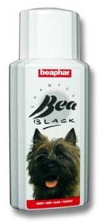 Beaphar Bea Black šampon pes 200ml - Kliknutím na obrázek zavřete