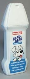 Beaphar Beau šampon bílý pes 500ml - Kliknutím na obrázek zavřete