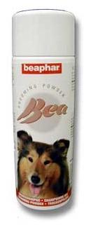 Beaphar Bea Grooming šampon suchý pes 100g - Kliknutím na obrázek zavřete